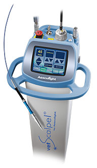 Aesculight Surgical Laser
